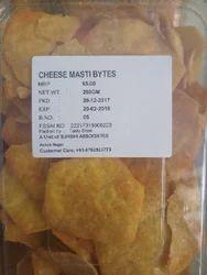 Cheese Masti Bytes