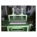 Hydraulic Food Processing Machine