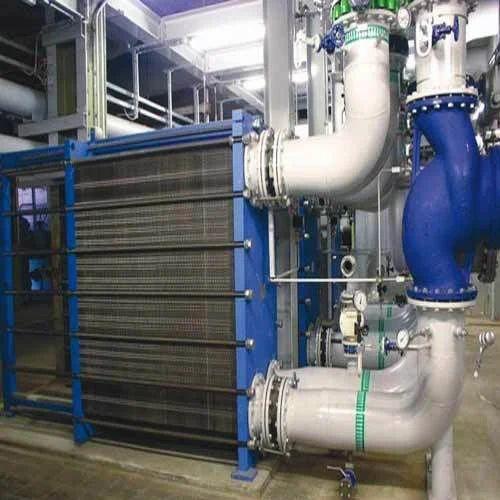 Промывка пластинчатых теплообменников от нефтепродуктов теплообменник пластинчатый альфа лаваль черт ж