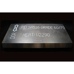 SA 516 Gr. 60 Boiler Plates