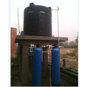 Institutional Water Softener