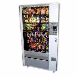 Snack Electric Vending Machine