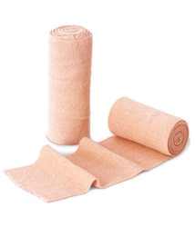 Cotton Crepe Bandage B.P.
