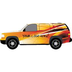 Vehicle Graphics Printing Service