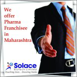 Pharma Franchisee in Maharashtra