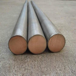 Tungsten and Niobium Rods