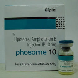 Amphotericin b injection fungizone suppliers traders for Amphotericin b tablets