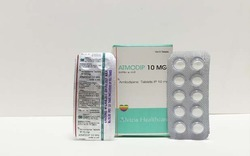 Allopathic Atmodip 10mg Tablet, Packaging Type: Box