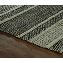 CPT-57642 Designer Cotton Rug
