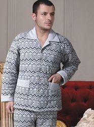 Mens White Kurta Pyjamas