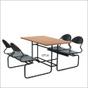 Compactor & Canteen Tables