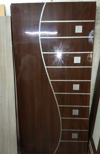 Wood Laminate Door