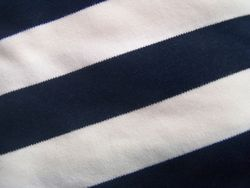 Bamboo Cotton Knitted Fabric
