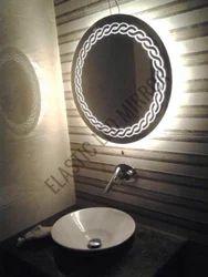 Illuminated Mirror Mirror