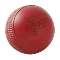Red Cricket Rubber Ball