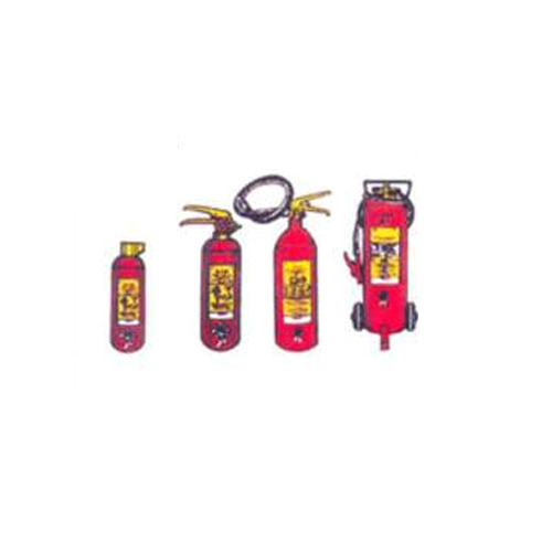 Suraj Fire Services - Wholesaler of Fire Extinguisher & Hydrant