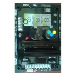 Automatic Voltage Regulator Repairing