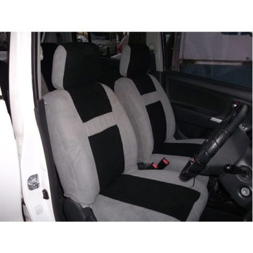 PU Leather I20 Car Seat Cover Cars Manufacturer From Delhi
