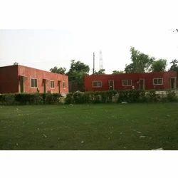 Prefab Health Center