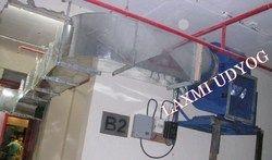 Fume Exhausters Welding Fume Extractors Suppliers