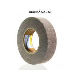 High Density Abrasive Web