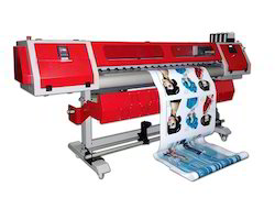 Digital Eco Solvent Printer
