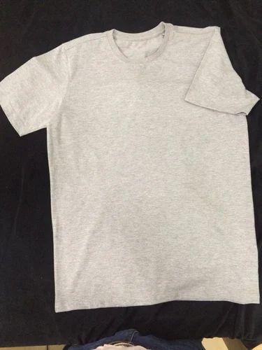 White Plain T-Shirt