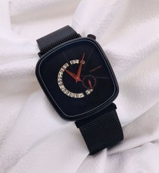Analog CK Casual Watch For Men