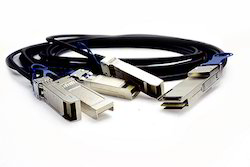 QSFP Cable Assembly