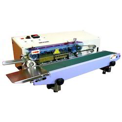 Agarbatti Pouch Sealing Machine