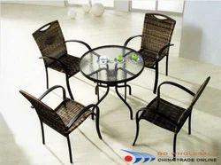 Decorative Wicker Garden Chairs