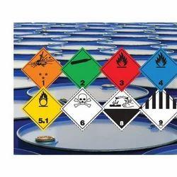 Specialized in Handling Hazardous Cargo Freight Forwarder