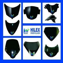 Visor Glass Hilex