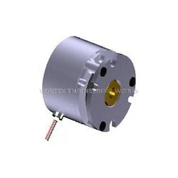 Electromagnetic Release Spring-Applied Dual Surface Brakes