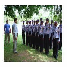 Serviceman Placement Service
