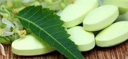 Neem Leaf Granules