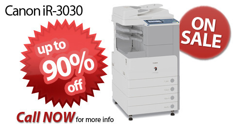Image runner ir 3030 canon machine at rs 52000 piece canon image runner ir 3030 canon machine reheart Images