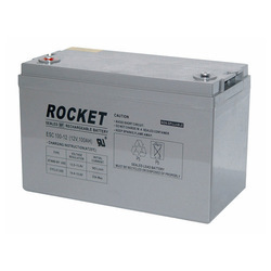 Rocket Batteries