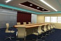 Conference Room Interior Designing