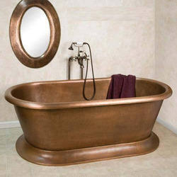 Superieur Copper Bath Tub