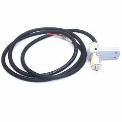 Static Control Nozzle