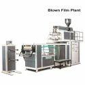 Blown Film Plant