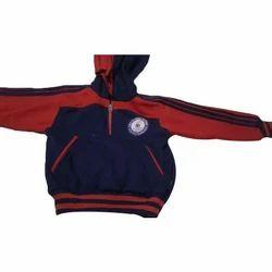 Cotton School Uniform Hoodies