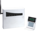 Wireless Intruder Alarm Systems