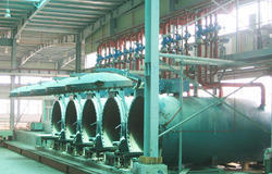 AAC Block Production Machine