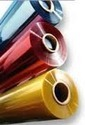 Coated Polyester Film