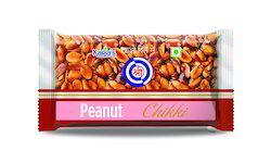 Peanut Chikki 50g 20pkt