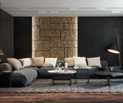 Living room interior in mumbai - The living room mumbai maharashtra ...