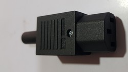 Elcom Emo 40 Connector Heavy Duty