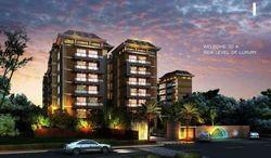 Eminent Heights Premium Apartments, 11 Balbir Road, Dehradun